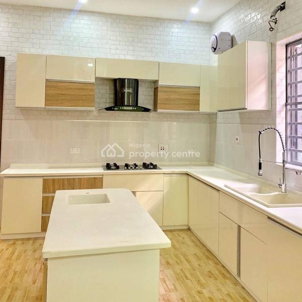 Luxury 5 Bedroom Duplex with Bq, at Chevron, Chevy View Estate, Lekki, Lagos, Detached Duplex for Sale