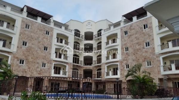 Super Luxury 3 Bedroom Terraced Duplex with State of The Art Finishing, Banana Island, Ikoyi, Lagos, Terraced Duplex for Rent