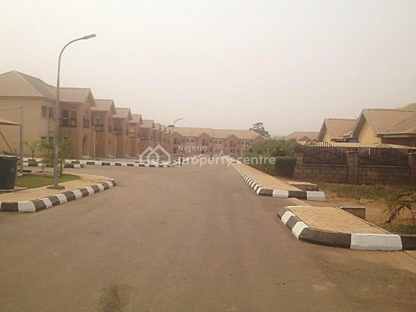 Tasteful Finished 3 Bedroom Terrace Duplex with Bq, Lokogoma District, Abuja, Terraced Duplex for Sale