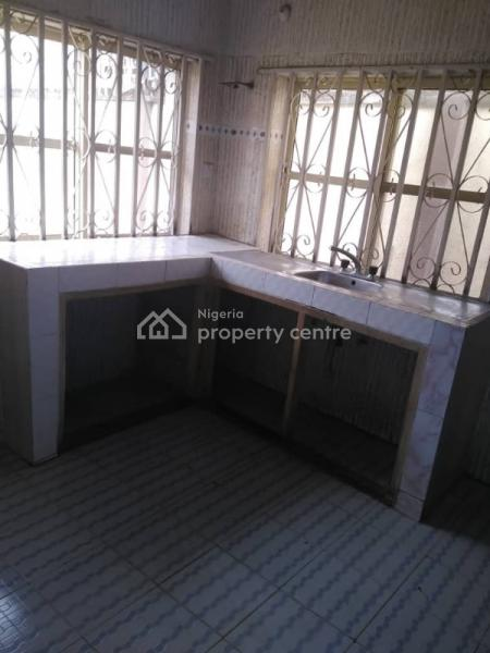 Clean 2 Bedroom Self Compound, Mercy Land Estate, Ayobo, Ipaja, Lagos, House for Rent