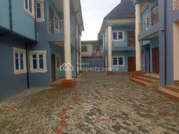 Executive Tastefully Newly Built 3 Bedroom Flat  Golden Garden Estate Egbeda, Golden Garden Estate, Egbeda, Alimosho, Lagos, Flat for Sale