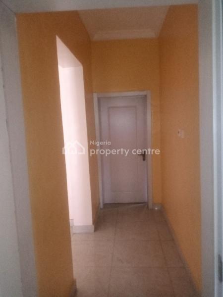 Executive Tastefully Newly Built 3 Bedroom Flat Installment Payment Is Allow at Egbeda, Golden Garden Estate, Egbeda, Alimosho, Lagos, Flat for Sale