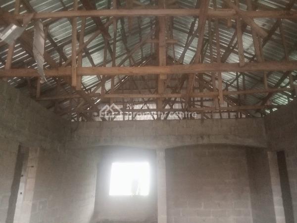 Newly Built 5 Bedroom Duplex, Oju Ore, Sango Ota, Ogun, Detached Duplex for Sale