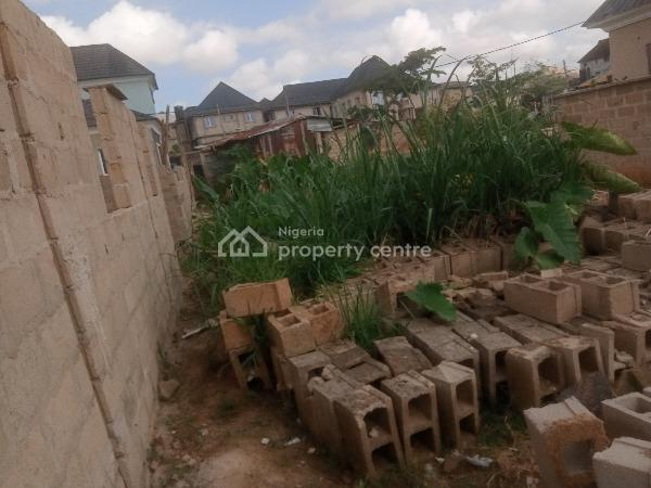 Quarter Plot of Land, Valley View Estate, Ipaja, Lagos, Land for Sale