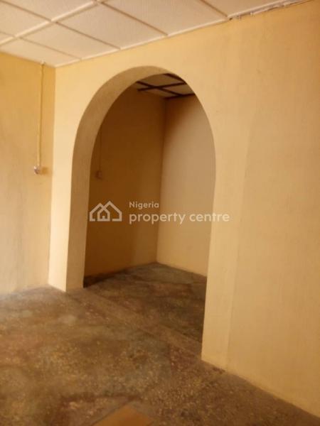 Renovated 2 Bedroom Flat, Off Ashipa Road, Ayobo, Ipaja, Lagos, Flat for Rent