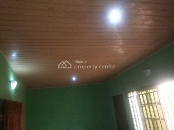 Renovated Mini Flat, Aboru, Ipaja, Lagos, Mini Flat for Rent