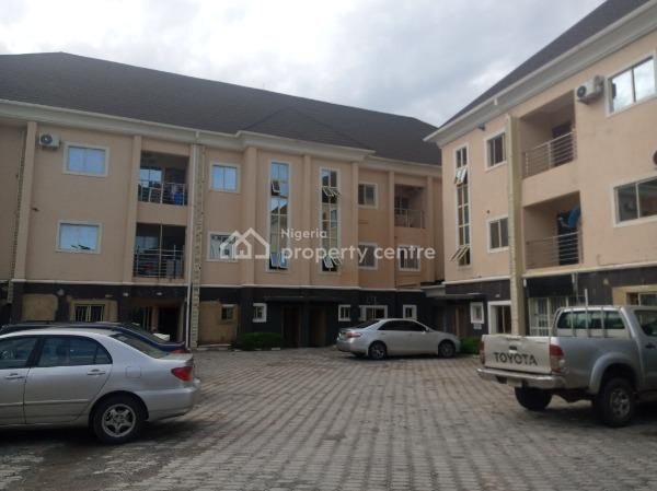 a Room Self Contain, Becca Apartments, Katampe Extension, Katampe, Abuja, Self Contained (single Rooms) for Rent