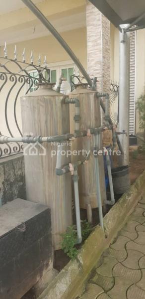 4 Bedrooms Duplex, Lekki, Lagos, Detached Duplex for Sale