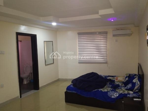 2 Bedroom, Ikeja, Lagos, Mini Flat Short Let