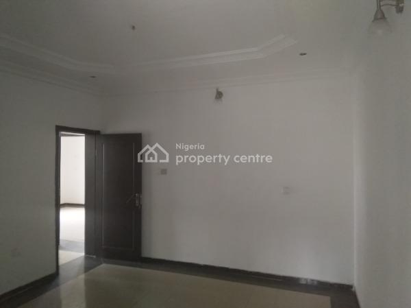 3 Bedroom Duplex with Room Bq, Gwarinpa, Abuja, Semi-detached Duplex for Rent