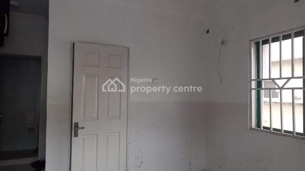 Spacious Self Service Studio Flat in a Mini Estate, Off Palace Road, Oniru, Victoria Island (vi), Lagos, Self Contained (single Rooms) for Rent