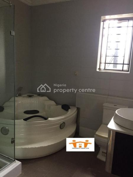 Luxury 5 Bedroom Semi-detached Duplex with Bq, Off Admiralty, Lekki Phase 1, Lekki, Lagos, Semi-detached Bungalow for Rent