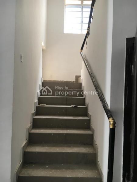 4 Bedroom Semi Detached House, Adebisi Adetoro Street, Idado, Lekki, Lagos, Semi-detached Duplex for Sale
