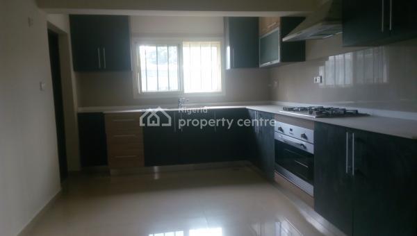 Luxury 3 Bedroom Apartment with a Room Bq, Ahmedu Bello Road, Victoria Island (vi), Lagos, Flat for Rent