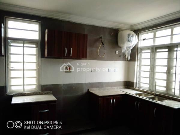 Detached 4 Bedroom Duplex, Ilaje, Ajah, Lagos, Detached Duplex for Rent