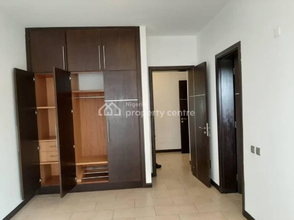 Luxury 3 Bedroom Apartment with Excellent Amenities, Off Adeola Odeku, Victoria Island (vi), Lagos, Flat for Rent