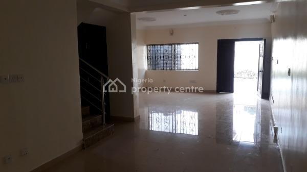 Newly Renovated 3 Bedroom Terrace Duplex, Lekki Phase 1, Lekki, Lagos, Terraced Duplex for Rent