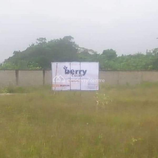 C of O Land Off Monastery Road Behind Novare Mall (shoprite), Lekki, Off Monastery Road, Lekki Expressway, Lekki, Lagos, Residential Land for Sale