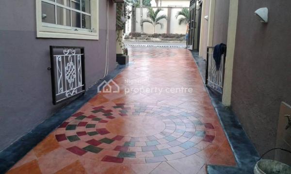 Fantastic 5 Bedroom Duplex, Gra, Magodo, Lagos, Detached Duplex for Sale