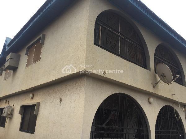 2 Nos of 3 Bedroom Flat, Alagbole Via Berger, Ojodu, Lagos, Block of Flats for Sale