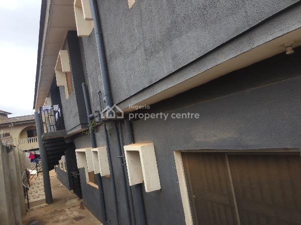4 Block of Flat, Alagbole Via Berger, Ojodu, Lagos, Block of Flats for Sale