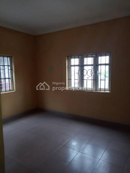 Room Self Contained, Good News Estate By Thera Hanex, Sangotedo, Ajah, Lagos, Self Contained (single Rooms) for Rent