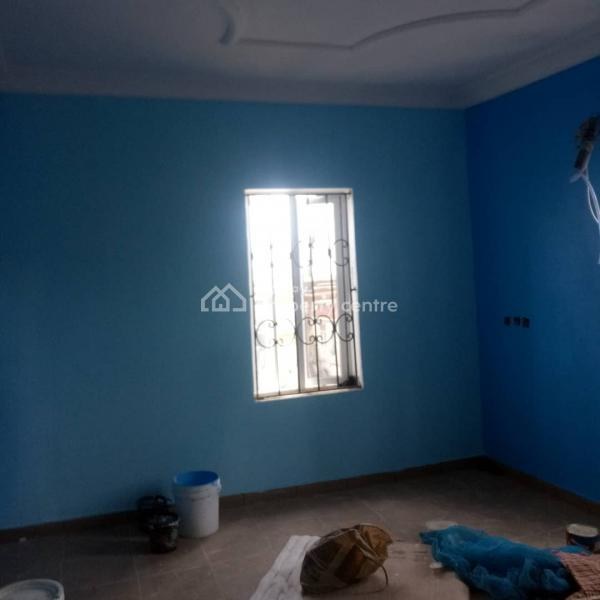 a Newly Built Lovely and Spacious 3 Bedroom Flat Ensuites, Hughes Avenue, Alagomeji, Yaba, Lagos, Flat for Rent