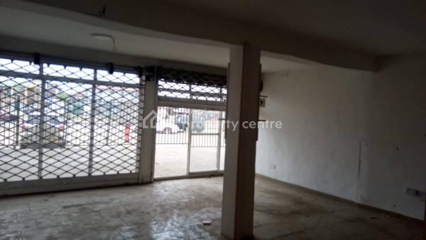 Supermarket Space, Sangotedo, Ajah, Lagos, Shop for Rent