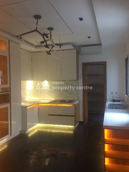 Finished 6 Bedroom Duplex, a Series, Lekki Phase 1, Lekki, Lagos, Detached Duplex for Sale
