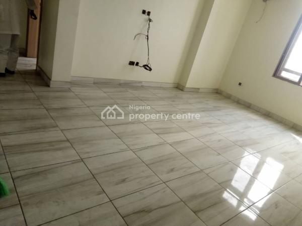 a Newly Built Luxury 4 Bedroom Duplex Self Compound, Makoko Road, Adekunle, Yaba, Lagos, Semi-detached Duplex for Rent
