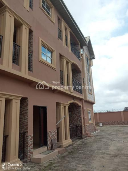 Shared Apartment Selfcontain, Unity Estate, Badore, Ajah, Lagos, Self Contained (single Rooms) for Rent