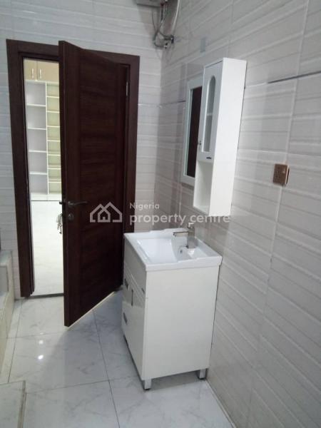 Exquisitely-finished 4-bedroom Semi-detached House, Chevron Drive, Lekki Expressway, Lekki, Lagos, Semi-detached Duplex for Sale