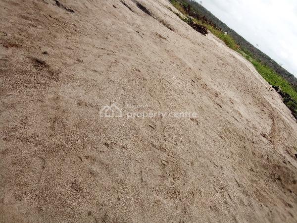 Sand For Sale >> Sand Filled Land