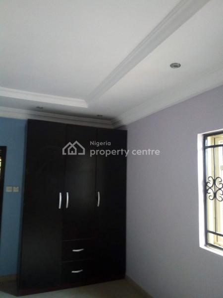4 Bedroom Duplex, Greenland Estate 2, Ogombo, Ajah, Lagos, Semi-detached Duplex for Rent