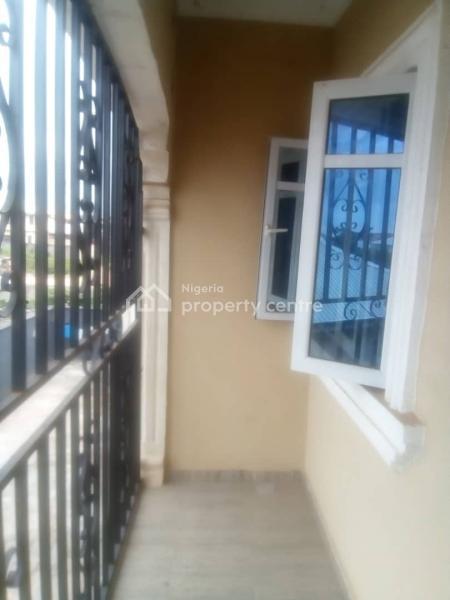 Luxury 2 Bedroom Flat, Awobo Estate, Igbogbo, Ikorodu, Lagos, Terraced Bungalow for Rent