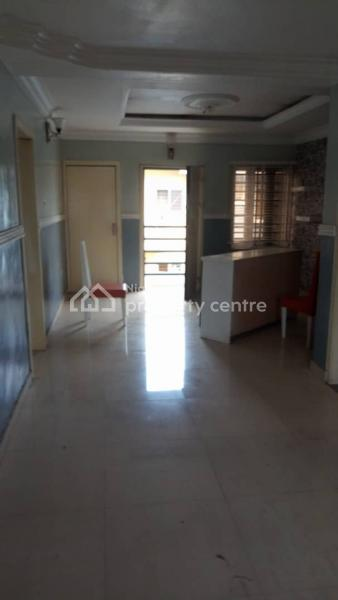 Standard 2 Bedroom Flat, Close to Face Bar,  Ibeshe Tuntun, Via Ajose, Ikorodu, Lagos, Terraced Bungalow for Rent