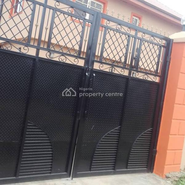 Standard 3 Bedroom Flat, Chairman Bustop, Bayeku Rd, Igbogbo, Ikorodu, Lagos, Terraced Bungalow for Rent