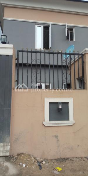 a Room and Palour Self Contained, Behind World Oil Filling Station, Ilasan, Lekki, Lagos, Mini Flat for Rent
