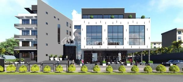 The Mall, Aminu Kano Crescent, Wuse 2, Abuja, Plaza / Complex / Mall for Rent