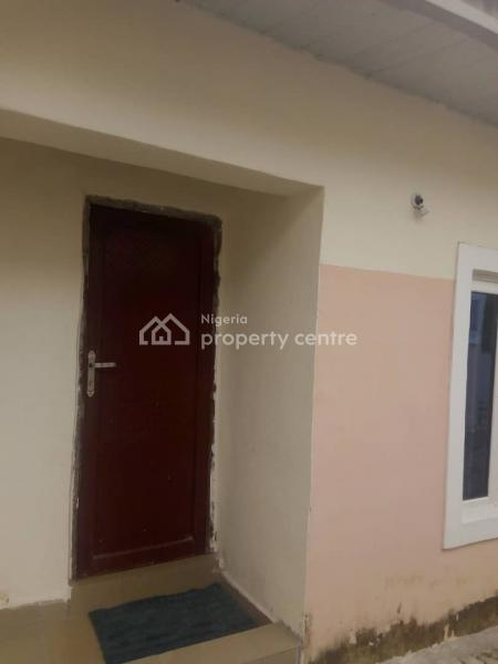 Self Contained, Thomas Estate, Ajah, Lagos, Self Contained (single Rooms) for Rent
