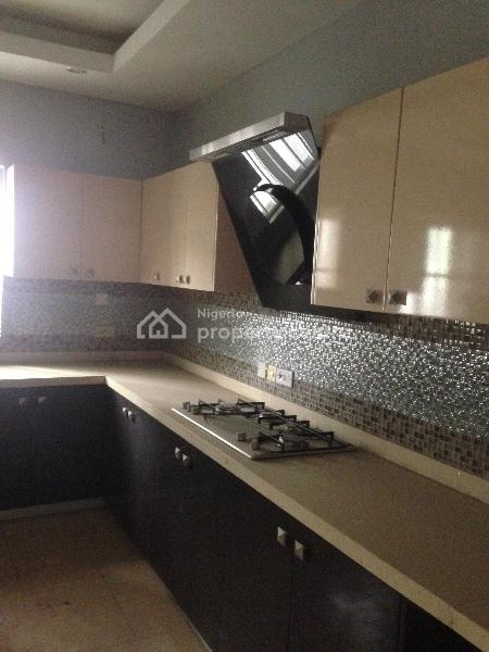5 Bedroom Detached House, Ikeja Gra, Ikeja, Lagos, Detached Duplex for Rent