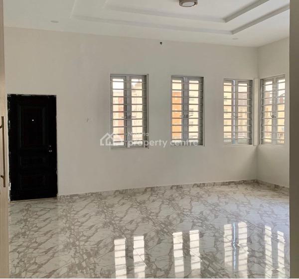 Lovely 3 Bedroom Semi Detached Duplex, Chevron, Lekki, Lagos, Semi-detached Duplex for Sale