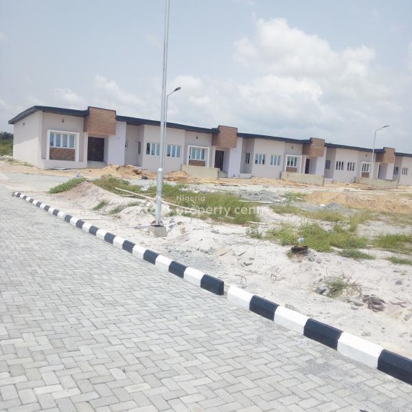 Very Dry Estate Land, Documented. No Omonile. Instant Allocation. Buy and Build., By Bogije, Off Lekki-epe Expressway, Close to Eleko, Eluju, Ibeju Lekki, Lagos, Residential Land for Sale