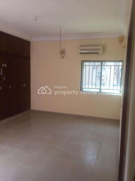 Exotic 6 Units of 3 Bedroom Flat with a Room Bq, Jabi, Abuja, House for Rent