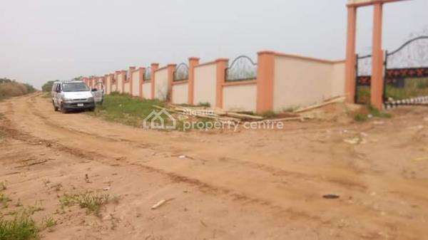 Queens Garden Estate Land with Free Gift of 50 Bags of Cement, By Channels Television Station, Isheri North, Lagos, Residential Land for Sale