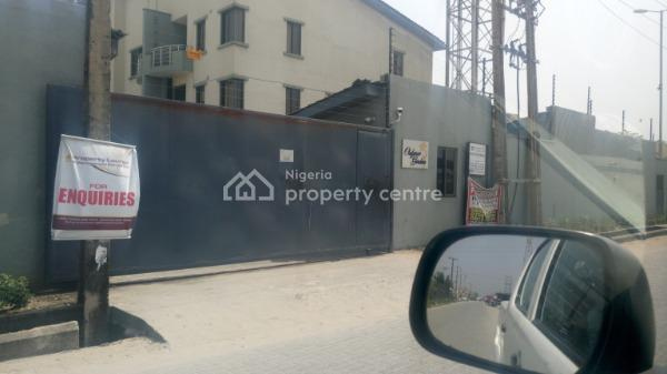 4 Bedroom Terraced House with One Room Bq, a Very Large Main Lounge/dinning , All Rooms Are En-suite with Closet, Fitted Kitchen, Nicon Town, Lekki, Lagos, Terraced Duplex for Sale