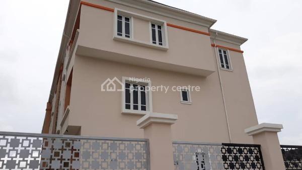 4 Bedroom Ensuite Terrace Houses Each with Bq, Ikate Elegushi, Lekki, Lagos, Terraced Bungalow for Sale