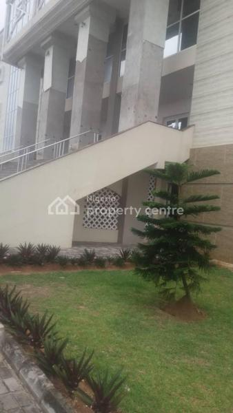 Well Finished, Furnished and Serviced Office Space, By Pinnacle Filling Station, Lekki Phase 1, Lekki, Lagos, Commercial Property for Rent