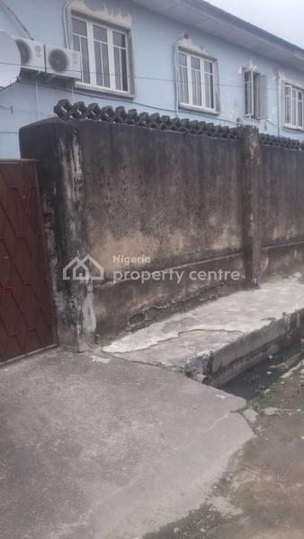 a Modern Block of 4 Units of 3 Bedroom Flat, Off Mercy Eneli Street Surulere, Masha, Surulere, Lagos, Block of Flats for Sale