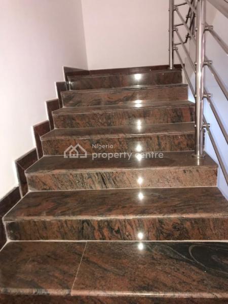 4 Bedroom Duplex, Wuse 2, Abuja, Terraced Duplex for Rent